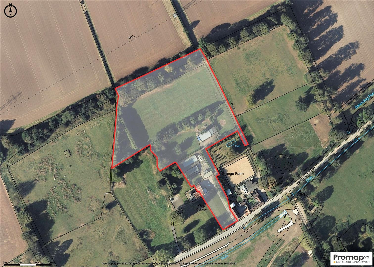 Grange Farm, Westfield Road, Eppleworth, Cottingham, Grange Farm,, HU16 5YJ